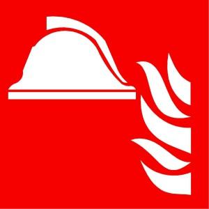 Einrichtung Brandbekämpfung