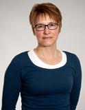Ursula Pellenz, Prokuristin der Heinrich Rohden GmbH
